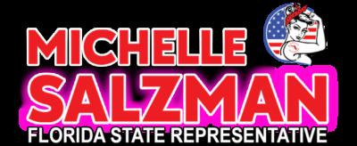 Michelle Salzman for Florida House District 1