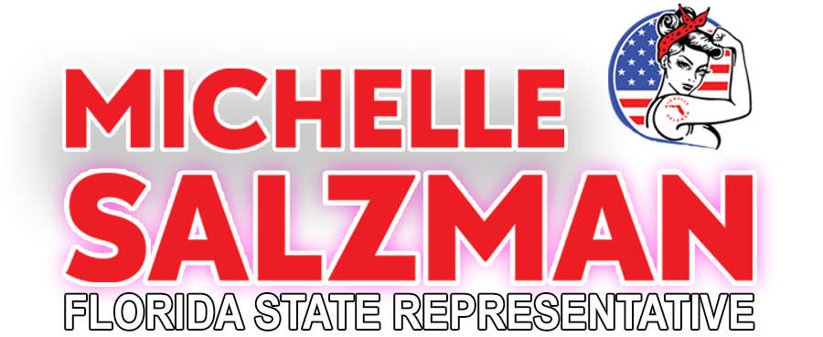 Michelle Salzman for Florida House District 1